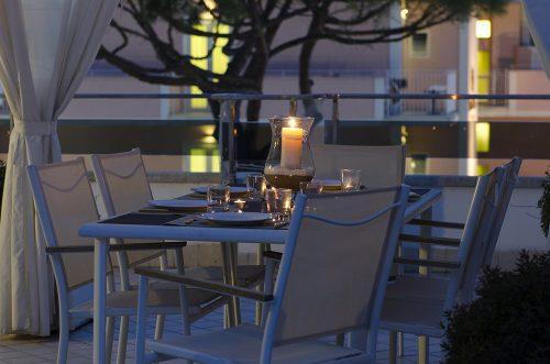 Grecale | Appartamenti a Riccione | Case Vacanza Riccione