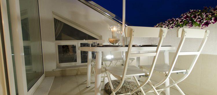 Maestrale | Appartamenti a Riccione | Case Vacanza Riccione