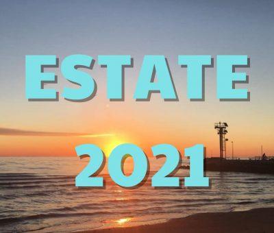 Appartamenti a Riccione Estate 2021
