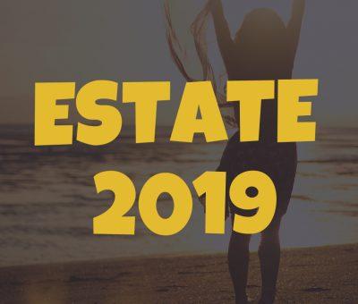 Appartamenti a Riccione Estate 2019