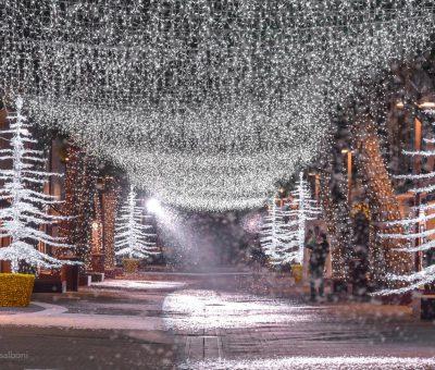 Riccione Natale Appartamenti